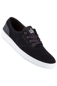 Emerica The Romero Laced Suede Schuh (navy)