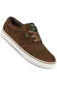 C1RCA Hesh Shoe (dark brown ermine)