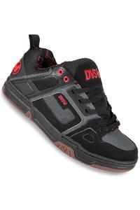 DVS Comanche Shoe (black grey black)