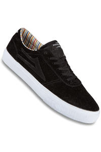 Lakai x Crail Couch Manchester Suede Schuh (black)