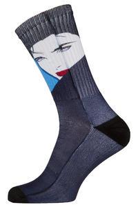 HUF x Nagel Socken US 8-12 (navy)
