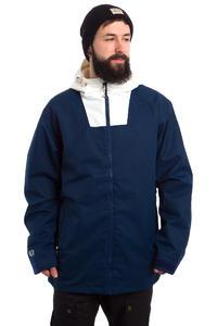 Airblaster Vintersars Snowboard Jacke (navy white)