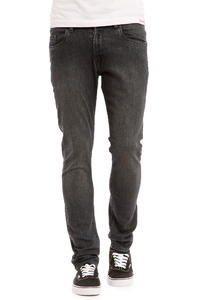 REELL Radar Stretch Jeans (off black)