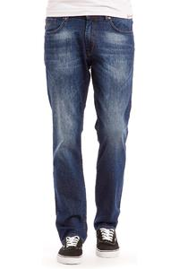 REELL Trigger Jeans (mid blue stone)