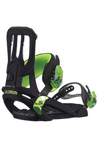 Salomon Rhythm Binding 2015/16 (black green)