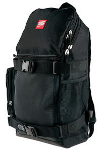 MOB Skateboards Trouble Rucksack 28L (black)