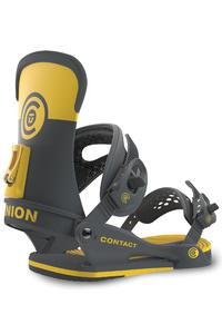 Union Contact Bindung 2015/16 (grey yellow)