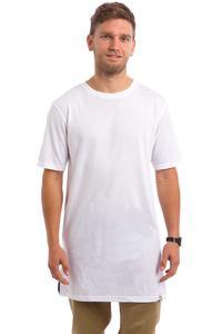 Iriedaily Slide Zip T-Shirt (white)