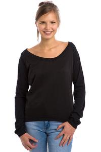 Iriedaily Silky Fair Longsleeve women (black)