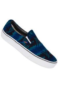 Vans x Pendleton Classic Slip-On Shoe (tribal asphalt)