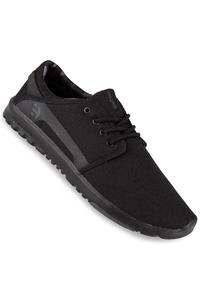 Etnies Scout Shoe (black grey black)