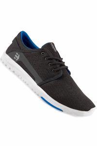Etnies Scout Schuh (black blue)