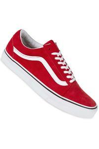 Vans Old Skool Shoe (racing red snake)
