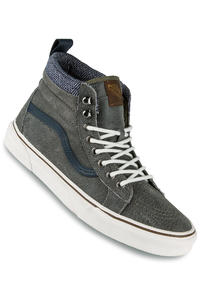 Vans Sk8-Hi MTE Schuh (charcoal herringbone)