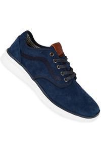 Vans Iso 2 Suede Schuh (dress blues)
