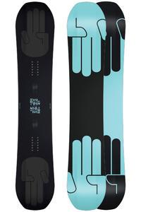 Bataleon Evil Twin 159cm Wide Snowboard 2015/16