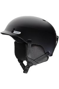 Smith Gage Snow-Helmet (matte black)