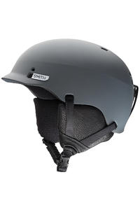 Smith Gage Snow-Helmet (matte charcoal)