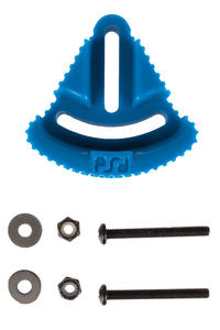 Riptide PSD In- & -Out Foot Stop (blue)