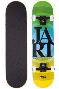 "Jart Skateboards Radar 7.75"" Komplettboard (multi)"