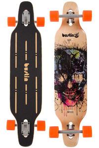 """Bustin Machete 39.1"""" (99cm) Complete-Longboard"""