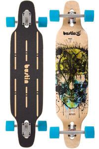 """Bustin Machete 37.5"""" (95,25cm) Komplett-Longboard"""