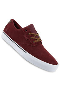 Etnies Jameson Vulc Shoe (burgundy)
