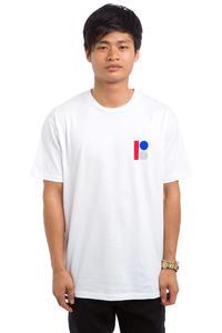 Plan B Classic T-Shirt (white)