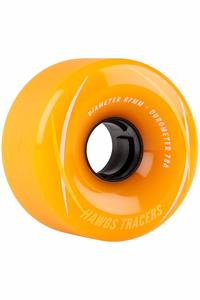 Hawgs Tracer 67mm 78A Rollen (orange) 4er Pack