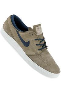 Nike SB Lunar Stefan Janoski Shoe (bamboo squadron blue)