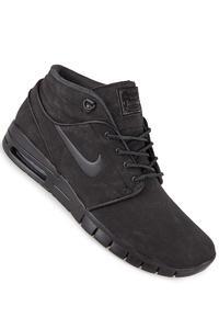 Nike SB Stefan Janoski Max Mid Shoe (black black)