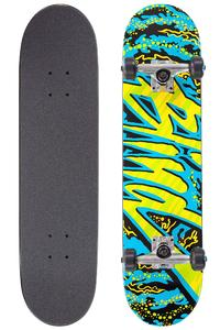 "Blind Trip Out 7.5"" Complete-Board (blue)"