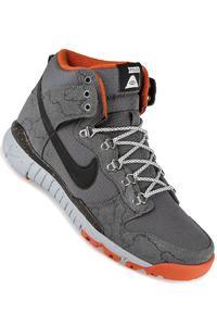 Nike SB x Poler Dunk High R/R Schuh (dark grey black)