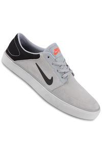 Nike SB Portmore Premium Schuh (wolf grey black)