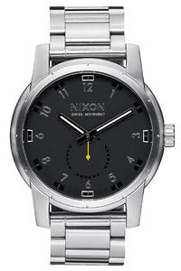 Nixon The Patriot Watch (black)