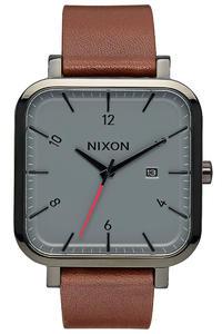 Nixon The Ragnar Watch (black charcoal)