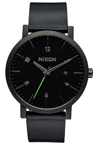 Nixon The Rollo Uhr (all black)