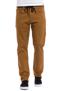 Nike SB FTM 5-Pocket Pants (ale brown)