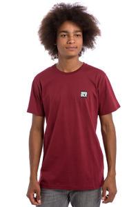 SK8DLX Coresk8 T-Shirt (burgundy)