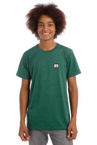 SK8DLX Coresk8 T-Shirt (heather green)