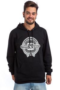 SK8DLX World Hoodie (black)