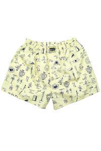 Lousy Livin Underwear Tattoo 2 Boxershorts (tender yellow)
