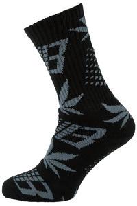 HUF x Bronze Socken US 8-12 (black)