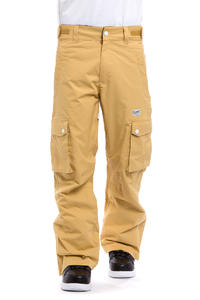 Colour Wear CLWR Snowboard Pant (sand)