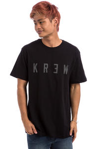 KR3W Locker T-Shirt (black)