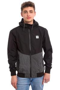 Iriedaily Auf Tech Jacket (black)