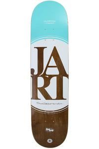 "Jart Skateboards Wood 7.75"" Deck (multi)"