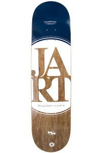 "Jart Skateboards Wood 8"" Deck (multi)"