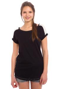 Iriedaily Backside T-Shirt women (black)