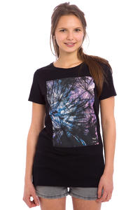 Iriedaily Loomy T-Shirt women (black)